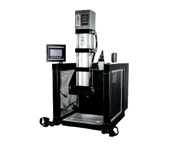 1 3/4 Ton Pneumatic Presses Made Custom For Your Business