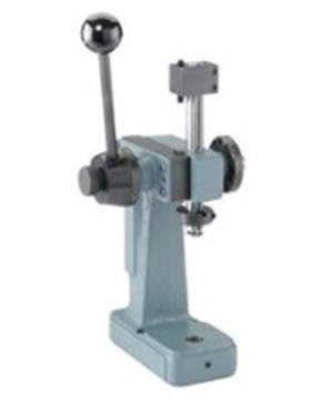 0.5 Ton Benchtop Hand Punch Arbor Presses for Sale