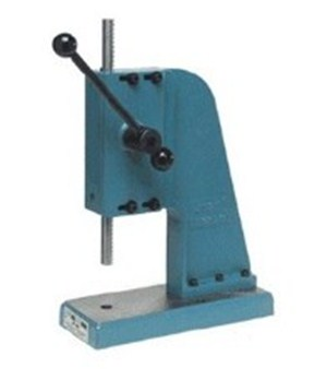 1 Ton Bench Hand Arbor Presses for Sale
