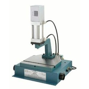 A-1000 Series Deep Throat Pneumatic Presses