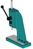 T-967 Precision Variable Ratio Manual Benchtop Lever Press