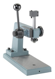 DT-500-AH-FS 1/4 Ton Adjustable Handle Full Stroke Hand Lever Press