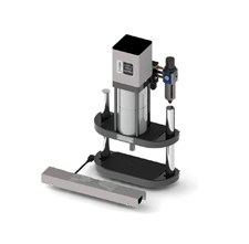 E-235 Adjustable Precision Pneumatic Press