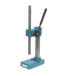 AP-810-RR 1/2 Ton Manual Adjustable Head Round Ram Hand Lever Press