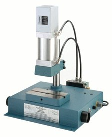 A-2066 Precision Pneumatic Press