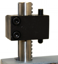 Adjustable Down Stop for Precision Hand Arbor Press