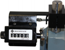 Resettable Counter and Bracket for AP-810-FS Manual Arbor Press