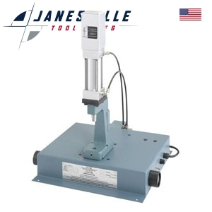0.125 Ton USA Made Pneumatic Press Machine A-0019