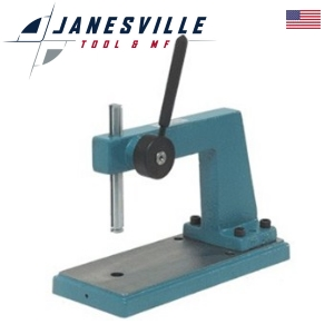 1/4 Ton Full Stroke Manual Hand Press DT-500-FS