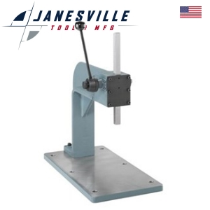 1/8 Ton Manual Hand Press DT-6000