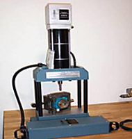Standard Air Press Tooled with Fixture