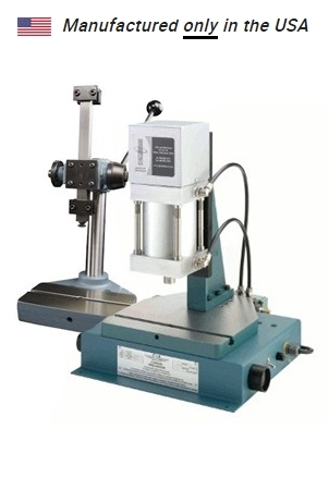 Small Benchtop Precision Arbor Punch Press Machines for Sale
